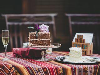 Jocelyn's Cakes 5