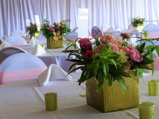 J&R Rentals - Event Rentals - Warwick, RI - WeddingWire