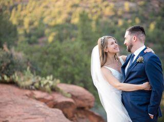 Cameron & Kelly Arizona Photographers 6
