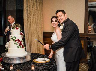 Designer Cakes and Desserts 5
