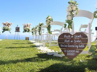 Los Angeles Exclusive Weddings 2
