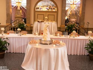 Martin's Caterers 3