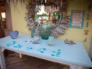 Amuse Sunset Restaurant Aruba 3