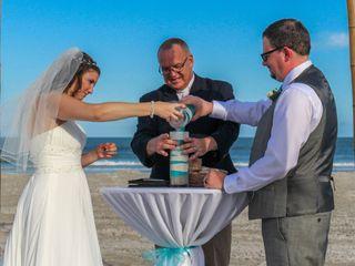 Weddings of Topsail 7