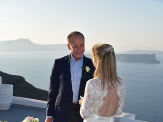 Santorini Weddings by Anna - Pixel Tours 5