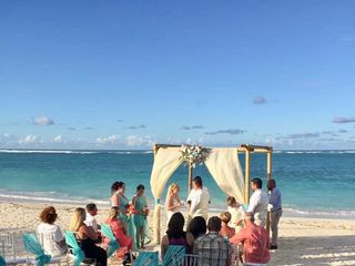 Anegada Weddings of Keith's Exquisite Touch 3