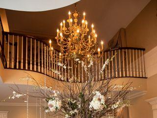 Pedestals Floral Decorators 4