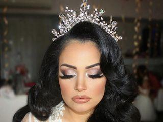 Jacqueline Adevai Makeup Artist 2