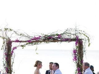 Bahamas Wedding Planner 6