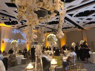Fabulously Chic Weddings 4