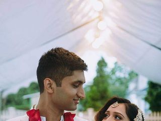 Arfana Jasar - Bridal Artist 2
