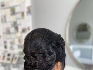 Maricruz Hairstyles 1