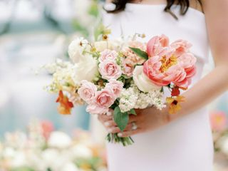 Ida Mayes Floristry 5