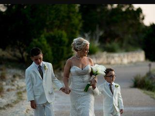 Divine Weddings Hair & Makeup by Tammie Garza 3
