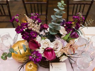 Isley & Woodrue Floral Design 4