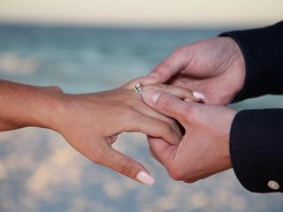 Tropical Beach Weddings 3
