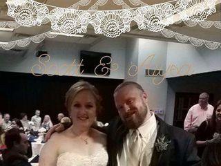 Amore' Bridal and Tuxedo 1