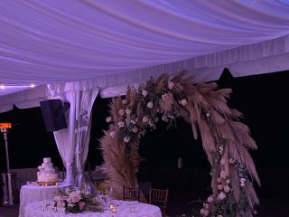 Bespoke Floral and Event Design 2