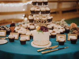 Flavor Cupcakery & Bake Shop 5