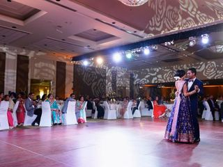 DJ Ameet Productions and Event Lighting 2
