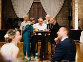 Capitol Romance Wedding Coordination 4