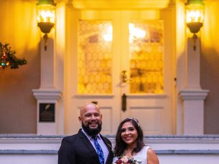 Bexar County Marriages 4