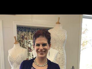 Julie Allen Bridals 1