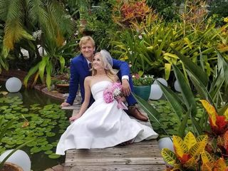 Enchanted Weddings and Events 3