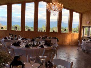 Stover Hall Wedding Venue 4