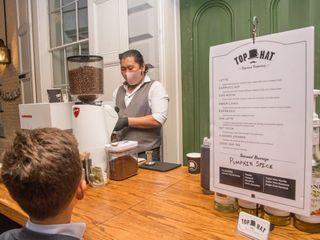 Top Hat Espresso Catering 4