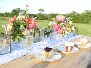Holly Heider Chapple Flowers Ltd. 4