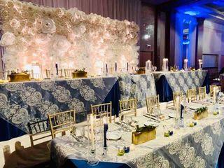Farah & Nour LLC - Floral & Event Design 4