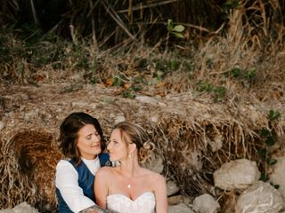 Ana Maria Wedding Officiant and Planner 5