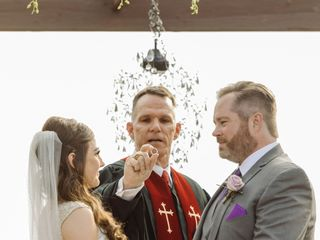 SoCal Christian Weddings Officiant 5