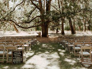 Mount Pisgah Arboretum 3