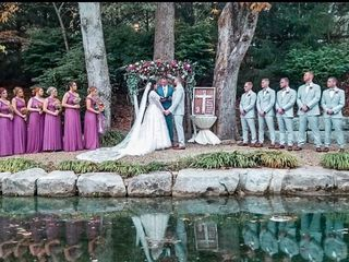 Thomas Farm Weddings & Events 1