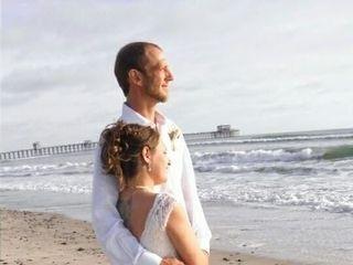 Love is, Weddings 4