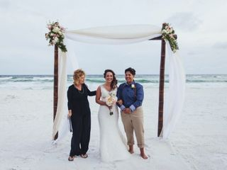 Beach Side Ceremonies & Events 5