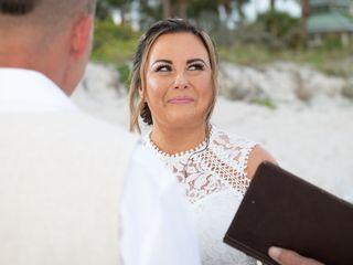 Gulf Beach Weddings 1
