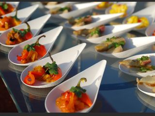 Chef West Catering 1
