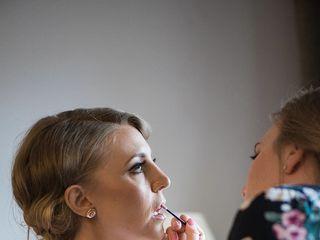 Makeup by Lark Mervine 3
