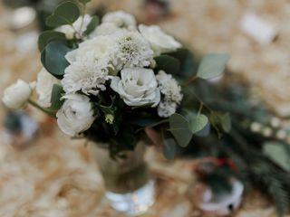 Lee Floral Design 1