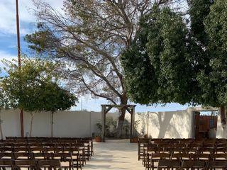 Tercero by Aldea Weddings 4