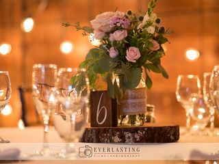 In Bloom Event Florals and Design & Decor by Powerstation Events 2