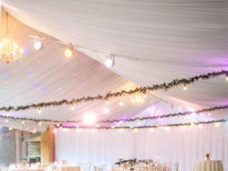 Piedmont Room & Piedmont Garden Tent 3