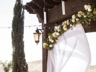 Vineyard Floral Design 3