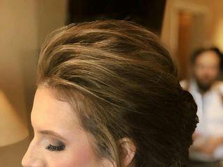 Heather Van Houten Makeup & Hair 2