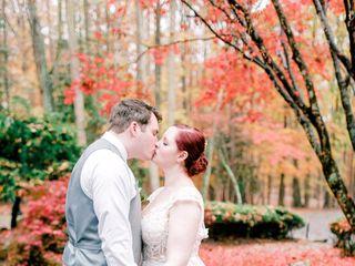 Mary Winford Weddings 4