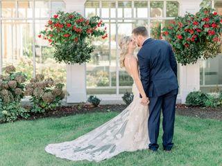 Dublin Bridal 1
