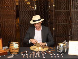 Tony Santana Cigar Company 1